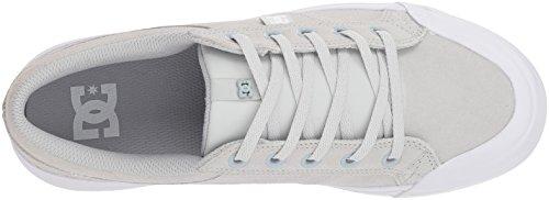 Danni Femmes Dc Grey Skate Chaussures Se dxIgwq80