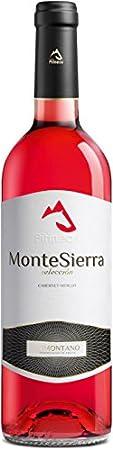 Montesierra Vino Rosado Joven - 750 ml
