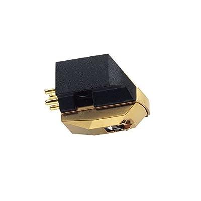 Audio-Technica AT-OC9ML/II MicroCoil Cartridge by Audio technica