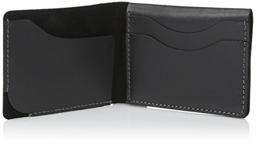 Simplistic Black Simplistic Leather Leather Mens Leather Mens Kiko Wallet Leather Kiko Wallet 8AfpqAWPH