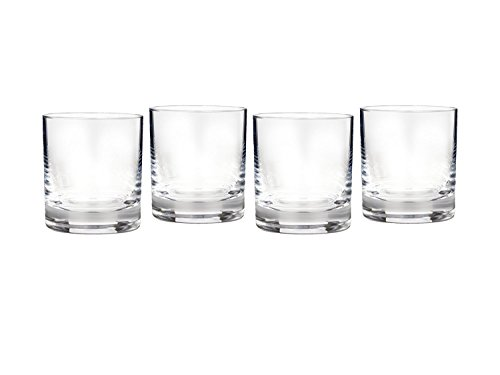 Marquis By Waterford Entertaining Collection Vintage 9-ounce Old Fashioned Glasses, Set of 8 by Waterford