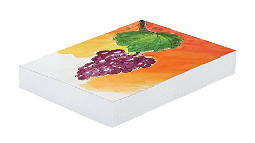 Art1st Mixed-Media Paper, 80 lb, 18 x 24 inches, Natural White, 500 Sheets