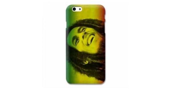 Case Carcasa Iphone 6 / 6s Bob Marley - - Bob Marley 1 B ...