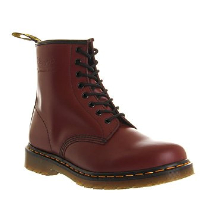 Dr. Marten's 1460 Original, Unisex-Adults' Boots, Black, 6 UK