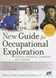 New Guide for Occupational Exploration, Fourth Edition, Michael Farr and Laurence Shatkin, 1593571801