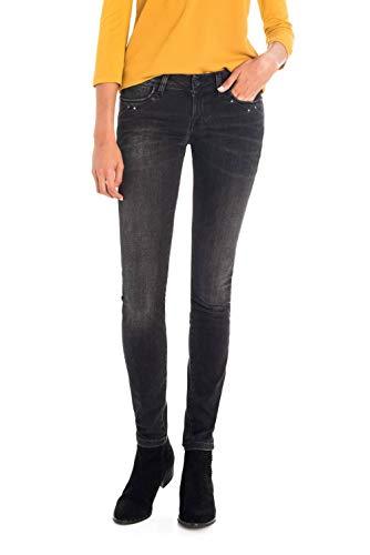 Nero Jeans Salsa In Up Con Shape Borchie Denim wHqBqTS0