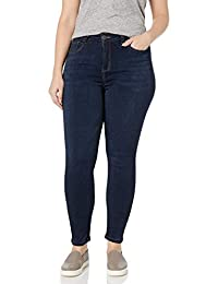 Celebrity Pink Jeans Womens Plus Size Super Soft Mid Rise Skinny Jeans Jeans