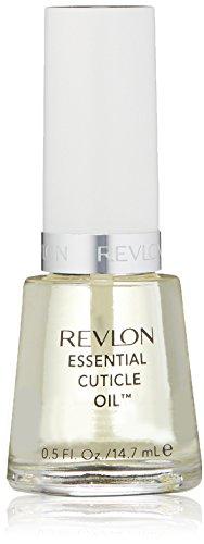 Revlon Nail Care - Revlon Essential Cuticle Oil Nail Care, 0.5 Fluid Ounce