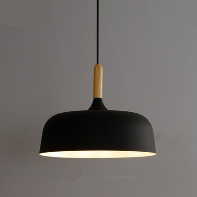 e2627 modern pendant lamp art deco ceiling lights industrial light fixture simple nordic style - Hanging Lamp Shades