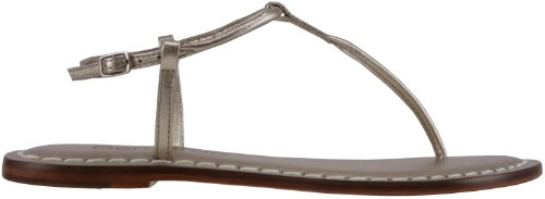 Visone Sandalo Da Donna Di Bernardo