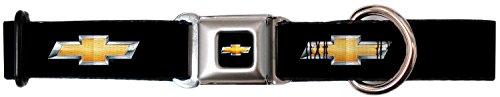 chevrolet-automobile-company-classic-bowtie-logo-seatbelt-pet-collar-wide-small