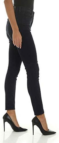 Luxury Fashion | J Brand Dames JB002135J46408 Donkerblauw Katoen Jeans | Herfst-winter 20
