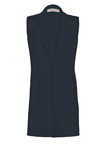 Envy Boutique - Chaqueta de traje - para mujer Marine