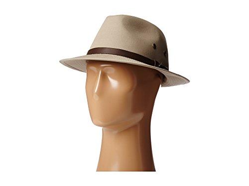 cbb0dbc532958c Used, Stetson Men's Gable Rain Safari Hat, Khaki, XXL for sale Delivered  anywhere