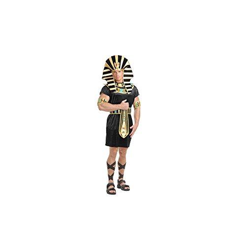 Ramses Adult Costumes (King Tut Adult Costume - Mens Large 42-44)