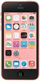 Apple iPhone 5C 8 GB Factory Unlocked, Pink