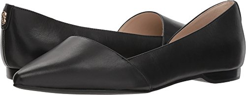(Cole Haan Women's Bambra Skimmer II Black Leather 6.5 B US)