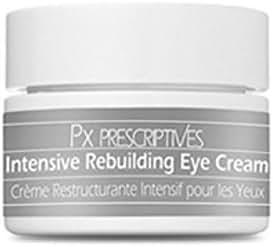 Prescriptives Px Intensive Rebuilding Eye Cream .5 oz Full Size