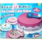 Amazoncom Baskin Robbins Ice Cream Maker Toys Games