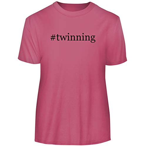 One Legging it Around #Twinning - Hashtag Men
