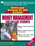 Money Management for College Students, Karin R. O'Callaghan, 088391039X