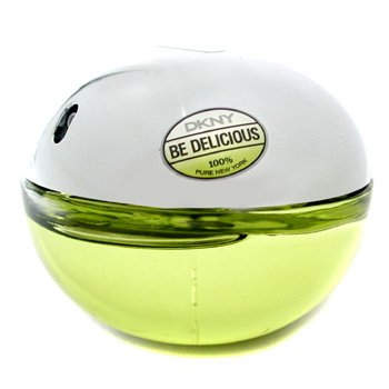Be Delicious By DONNA KARAN FOR WOMEN 3.4 oz Eau De Parfum Spray - Escape 3.4 Ounce Edp