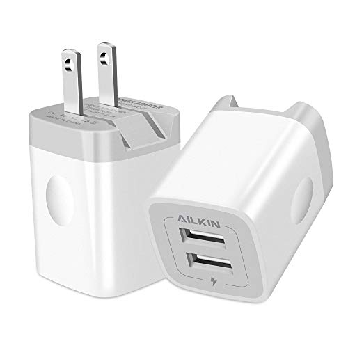 usb dual port ac charger - 6