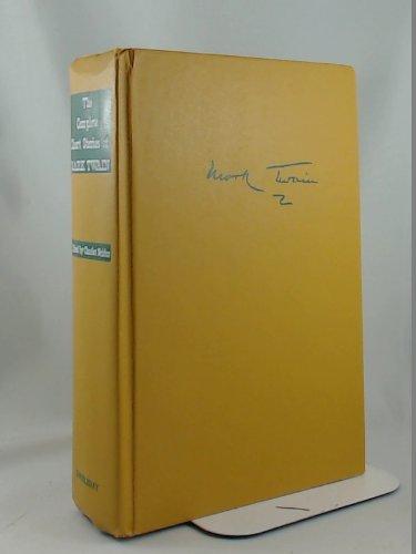 Complete Short Stories of Mark Twain (Short Stories Twain Complete Mark)