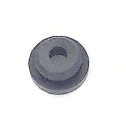 Whirlpool W4448444 Wall Oven Side Rail Grommet Genuine Origi