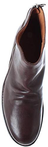 FiorentiniBaker esse Bottines 9 Hommes Paternity Cuir Chaussures Marron P XOikPuZ