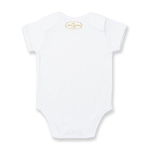 3 Baby de Body de Vest usuario Grow Manual 0 meses Funny Papa 1vXaaqw