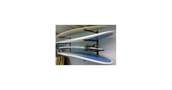 Amazon.com: T-Rax Sup 4 Junta pared rack: Sports & Outdoors