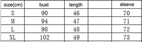 Printemps Sport Capuche Court Sweats Tops Blouses Imprime Sweat Automne Pulls Longues Pullover et Manches Hauts Blanc Casual Jumpers Femmes Shirts qxqCwOpr