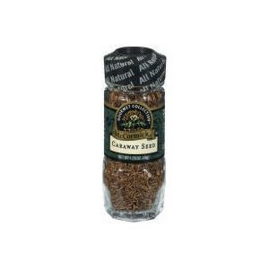 McCormick Gourmet Collection, Caraway Seed, 1.75 Oz.