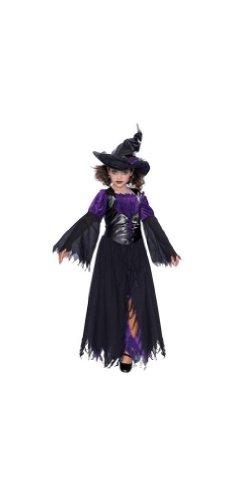 Spell Caster Costumes (Spellcaster Costume - Child Costume - Medium)