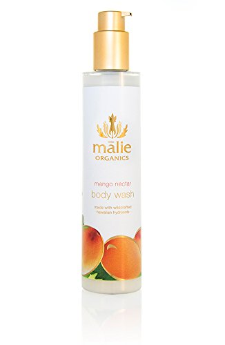 Bath Papaya Nectar - Malie Organics Body Wash - Mango Nectar