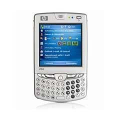 HP IPAQ HW6940 Mobile Messenger GSM/GPRS/EDGE Quad Band Smart Phone Wi-Fi/Bluetooth Smartphone Handheld Pocket PC (Complete Kit) - Refurbished - FA743AA (Band Gsm Mobile)