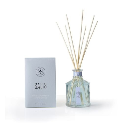 Erbario Toscano Home Fragrance 250ml Salis Diffuser (Home Diffusers Sale)