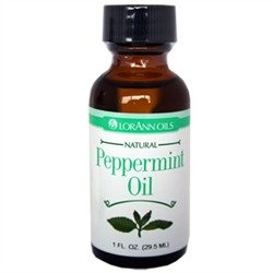 (Lorann 4 Oz. Peppermint)