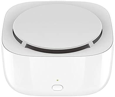 Gen Xiaomi Mija - Repelente de Mosquitos, Color Blanco: Amazon.es ...