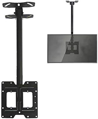 Goglor Soporte De Pared Para Televisores De 14 A 42 Pulgadas Con Giro Y Extensiones, Soporte