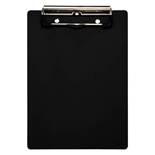 Clipboard Cinker Recycled Aluminum Business