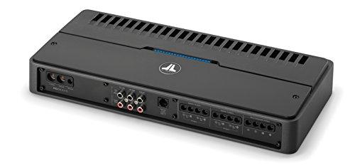 JL Audio RD-900/5 5-Channel 900 Watts RMS RD Series Class D (900w Mono Channel Amplifier)