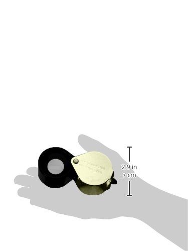 Bausch & Lomb Coddington Magnifier, 10x