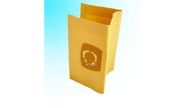 10 bolsas para aspiradoras Einhell rt-vc 1525 SA: Amazon.es: Hogar