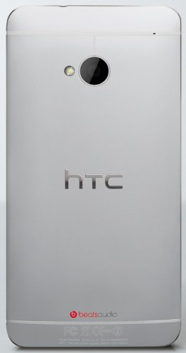 HTC One M7 PN07130 32GB Silver Smartphone for T-Mobile