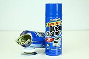 Safety Technology DS-OVEN Oven Cleaner Diversion Safe
