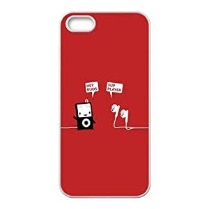 Hey Buds Sup Player Cartoon Fashion Personalized Phone Case For Iphone ipod touch4