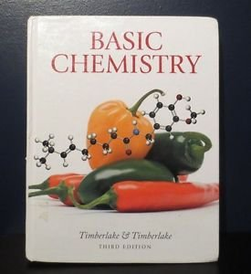 Basic Chemistry, 3rd Edition