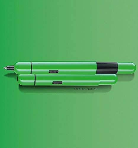 Lamy Pico Stylo bille 288 Vert fluo